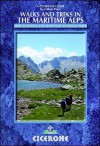 Walks and Treks in the Maritime Alps - Gillian Price