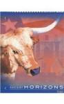 Harcourt School Publishers Horizons Texas: Activity Book Grade 4 - Harcourt School Publishers, Harcourt School Publishers