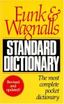 Funk & Wagnalls Standard Dictionary: Revised and Updated - Peter Funk