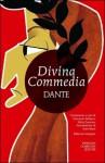 Divina Commedia - Dante Alighieri, Italo Borzi, Giovanni Fallani, Silvio Zennaro