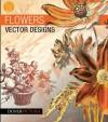 Flowers Vector Designs - Alan Weller