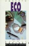 Drugie zapiski na pudełku od zapałek 1991-1993 - Umberto Eco