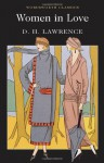 Women in Love (Wordsworth Classics) - D.H. Lawrence, Jeff Wallace