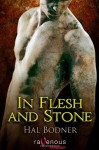 In Flesh and Stone - Hal Bodner