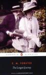 Longest Journey - E.M. Forster