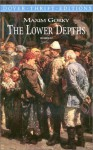 The Lower Depths - Maxim Gorky, Jenny Covan