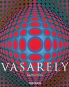 Vasarely: 1906-1997 (Basic Art) - Magdalena Holzhey