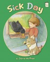 Sick Day - David McPhail