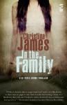 In the Family - Christina James