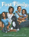 First Family - Deborah Hopkinson, A.G. Ford