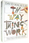 The Way Things Work - David Macaulay