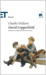 David Copperfield - Cesare Pavese, Charles Dickens