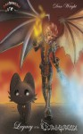 Legacy of the Dragonkin - Dan Wright