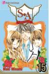 Special A, Vol. 15 - Maki Minami