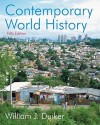 Contemporary World History - William J. Duiker