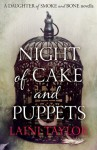 Night of Cake & Puppets (Daughter of Smoke & Bone, #2.5) - Laini Taylor