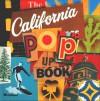 Kalifornien. Pop-up- Buch. - Amy Tan, David Hockney, Kevin Starr, Frank Gehry