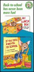 If You Take a Mouse to School Mini Book and Tape: If You Take a Mouse to School Mini Book and Tape (Audio) - Laura Joffe Numeroff, Felicia Bond