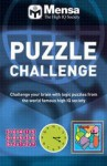 Mensa Puzzle Challenge. Robert Allen - Robert Allen