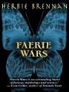 Faerie Wars - Herbie Brennan