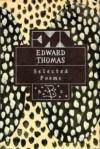 Edward Thomas: Selected Poems (Bloomsbury Poetry Classics) - Edward Thomas