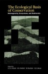 The Ecological Basis of Conservation: Heterogeneity, Ecosystems, and Biodiversity - Steward Pickett, Richard S. Ostfeld, Moshe Shachak, Gene E. Likens