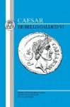 Caesar: Gallic War VI (Bk.6) - Julius Caesar, Eberhard Christopher Kennedy