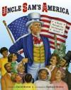 Uncle Sam's America - David Hewitt, Kathryn Hewitt