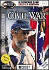 The Civil War Collection (Topics Entertainment-History (CD)) - Topics Entertainment