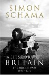 The British Wars, 1603-1776 - Simon Schama