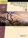 Beethoven: Sonata No. 28 in a Major, Opus 101 - Ludwig van Beethoven, Robert Taub
