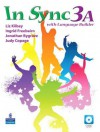 In Sync 3a - Liz Kilbey, Ingrid Freebairn, Jonathan Bygrave