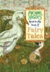 Michael Hague's Read-to-Me Book of Fairy Tales - Allison Grace MacDonald, Michael Hague