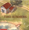 Two Summers - John Heffernan, Freya Blackwood