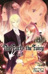 The Earl and The Fairy, Vol. 3 - Mizue Tani, Ayuko