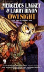 Owlsight - Mercedes Lackey, Larry Dixon