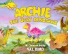 Archie the Ugly Dinosaur - M. Christina Butler, Val Biro
