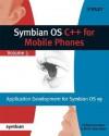 Symbian OS C++ for Mobile Phones: Volume 3 - Richard Harrison