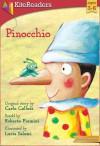Pinocchio - Roberto Piumini, Lucia Salemi, Carlo Collodi