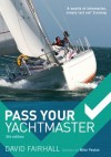 Pass Your Yachtmaster - David Fairhall, Mike Peyton