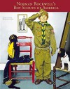 Boy Scouts of America's Norman Rockwell World of Scouting - Boy Scouts of America, Joseph Csatari