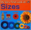 My Very First Look at Size - Christiane Gunzi