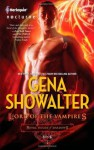 Lord of the Vampires - Gena Showalter, Genvieve Bevier