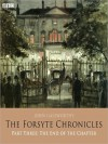 The Forsyte Chronicles, Part Three: The End of the Chapter (MP3 Book) - John Galsworthy, Sophie Thompson, Dorothy Tutin, John Moffatt