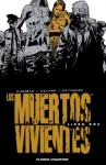Los Muertos Vivientes (Integral, #2) - Robert Kirkman, Charles Adlard