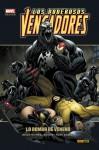 Los Poderosos Vengadores: La bomba de Veneno (Marvel Deluxe Poderosos Vengadores #2) - Brian Michael Bendis, Mark Bagley