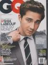 GQ Magazine, April 2010 - Jim Nelson