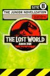 Jurassic Park: The Lost World: The Junior Novelization - Gail Herman, David Koepp