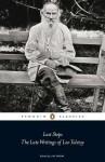 Last Steps - Leo Tolstoy, Jay Parini