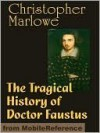 Dr. Faustus - Christopher Marlowe, Alexander Dyce